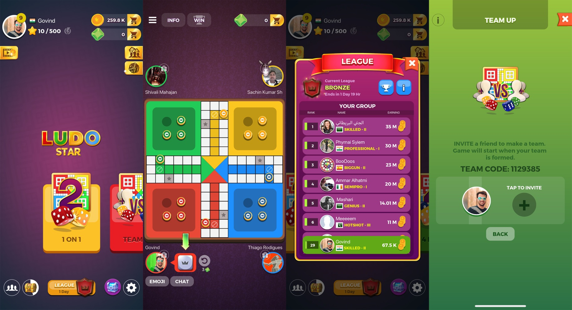 Ludo Star 2 0 Latest Game APK Free Download For Android