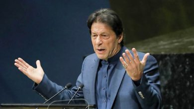 Photo of Pakistan Prime Minister Imran Khan Full Speech at 74th UNGA