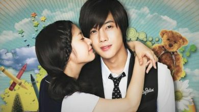 Photo of Playful Kiss Episode 2 with English Subtitles | Best Romantic South Korean Drama