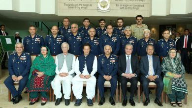 Photo of Airforce has played in securing Pakistan's borders | Pakistan's Prime Minister Imran Khan