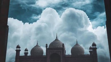 Photo of Historical Badshahi Mosque Lahore