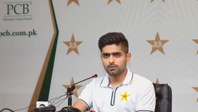 Photo of Bad news for Pakistan's famous batsman Babar Azam