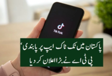 Photo of Social Interaction App in Pakistan | The PTA Made a Big Announcement
