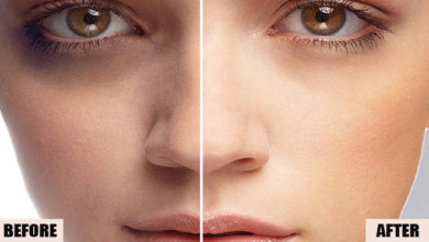 Photo of Try it now, and make your face beautiful   Eyes Tips