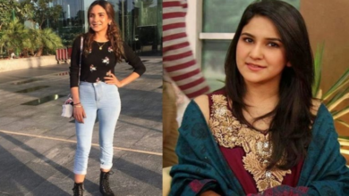 Photo of Actress Anusha Abbasi story of her showbiz journey