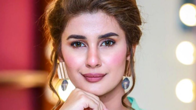 Photo of Actress Kubra Khan made an amazing role in the drama
