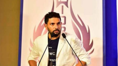 Photo of Yuvraj Singh made such a statement that India was left shocked