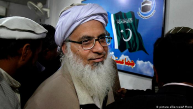 Photo of Plot deal with Maulana Abdul Aziz, severe criticism of government