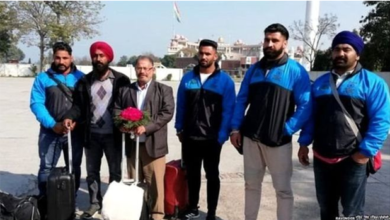 Photo of How did India's Kabaddi team reach Pakistan without permission?