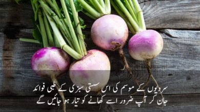 Photo of The medical benefits of this cheap winter vegetable
