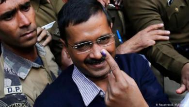 Photo of Delhi election: Modi government faces big defeat