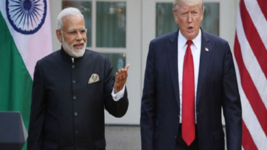 Photo of What will happen to Modi once again in the US, Kashmir?