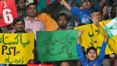 Photo of Pakistan Super League trip from 2016 to 2019
