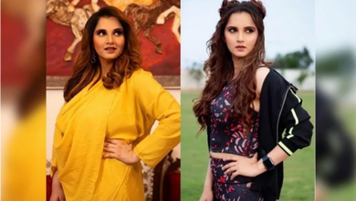 Photo of Sania Mizra tells weight loss tips