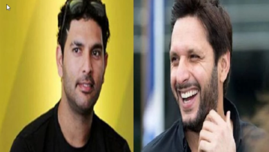 Photo of Shahid Khan Afridi and Yuvraj Singh make important demands