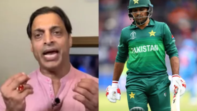 Photo of If I was a coach, Shoaib Akhtar told the PCB