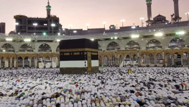 Photo of Good News for Those Who Want to Perform Hajj This Year 2020