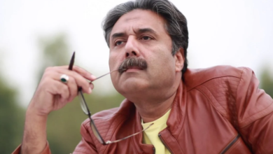 Photo of How is Senior Anchor Aftab Iqbal After Suffering Corona Virus | Covid-19
