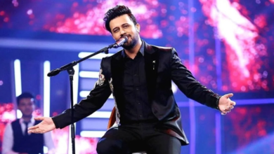 Photo of Is Atif Aslam going to say goodbye to the music industry?