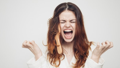 Photo of The Right Way To Brush Your Hair | Urdu Health Tips 2020