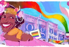 Photo of Marsha P. Johnson Age – American Drag Queen