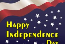 Photo of USA Happy Independence Day | Rhode Island (United States of America)