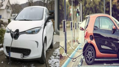 Photo of Electric Cars Are Being Provided In Pakistan?