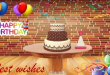 Photo of Best Happy Birthday Wishes in Urdu for Sister | Brother | Best Friend | Husband