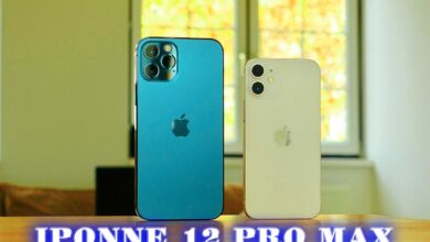 Photo of Apple iPhone 12 Pro Max Price in Pakistan | Features | Specifications | Specs Update