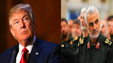 Photo of Iran issues Interpol arrest warrant for Trump | over Soleimani killing as tension grow