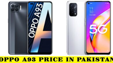 Photo of Oppo A93 price in Pakistan | Sayfjee