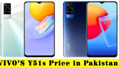 Photo of VIVO'S Y51s Price in Pakistan | Sayfjee