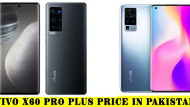 Photo of Vivo x60 Pro Plus Price In Pakistan | Sayfjee