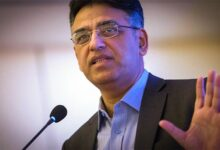 Photo of Asad Umar: PTI Members Who Took Money in Senate Elections Will Be Out | Sayfjee