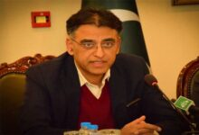 Photo of Asad Umar: Rate of Balochistan Assembly is More Than 450 Million | Sayfjee