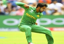 Photo of Hassan Ali's Devastating Bowling, Pakistan Beat South Africa by 95 Runs | Sayfjee
